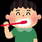 hamigaki_boy